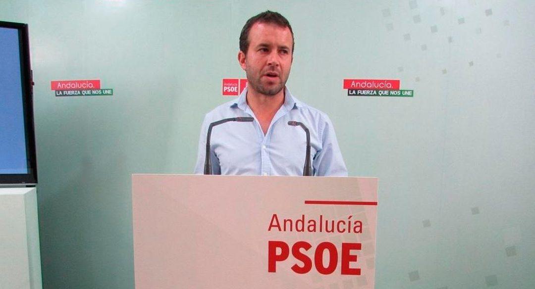 """Millán agradece el compromiso de la consejera con el conservatorio y su """"disposición"""" al diálogo para ubicarlo en el casco antiguo de Jaén"""