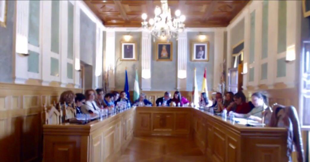 """Impresentables palabras del alcalde de Bailén (PP): """"La ex alcaldesa del PSOE no es agraciada físicamente. Comparto que es fea y mal vestida"""""""