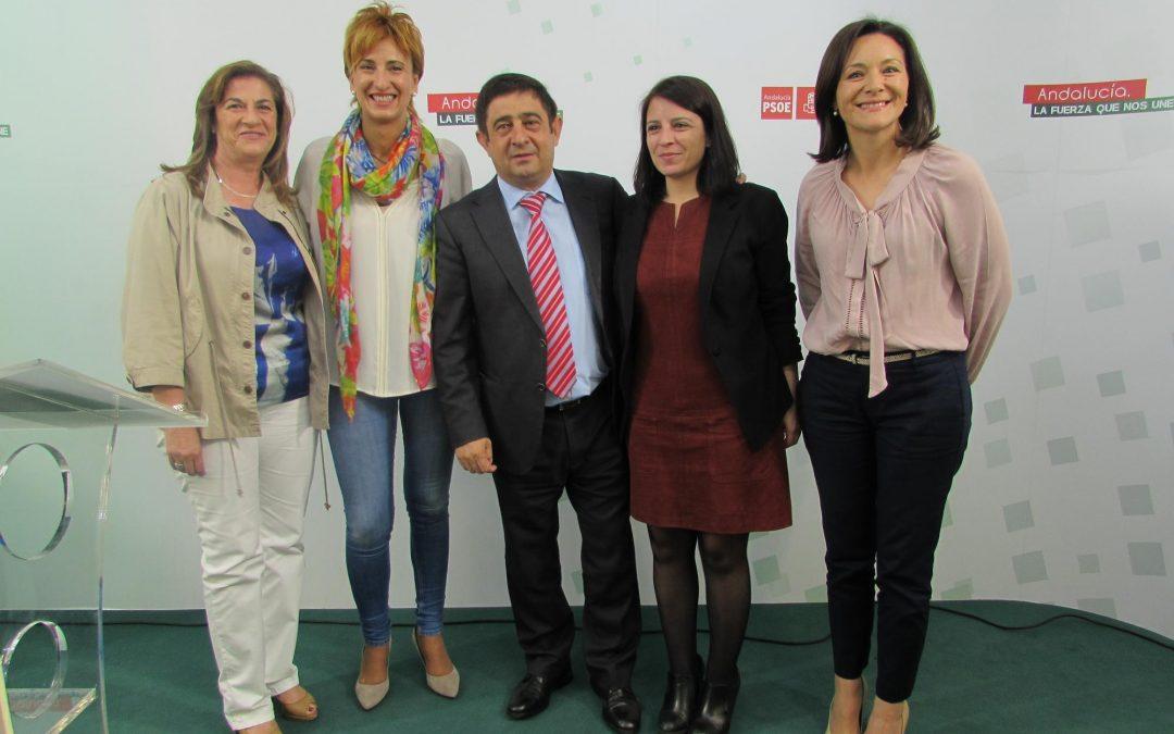 """Adriana Lastra afirma que las Diputaciones """"son fundamentales para el medio rural"""""""