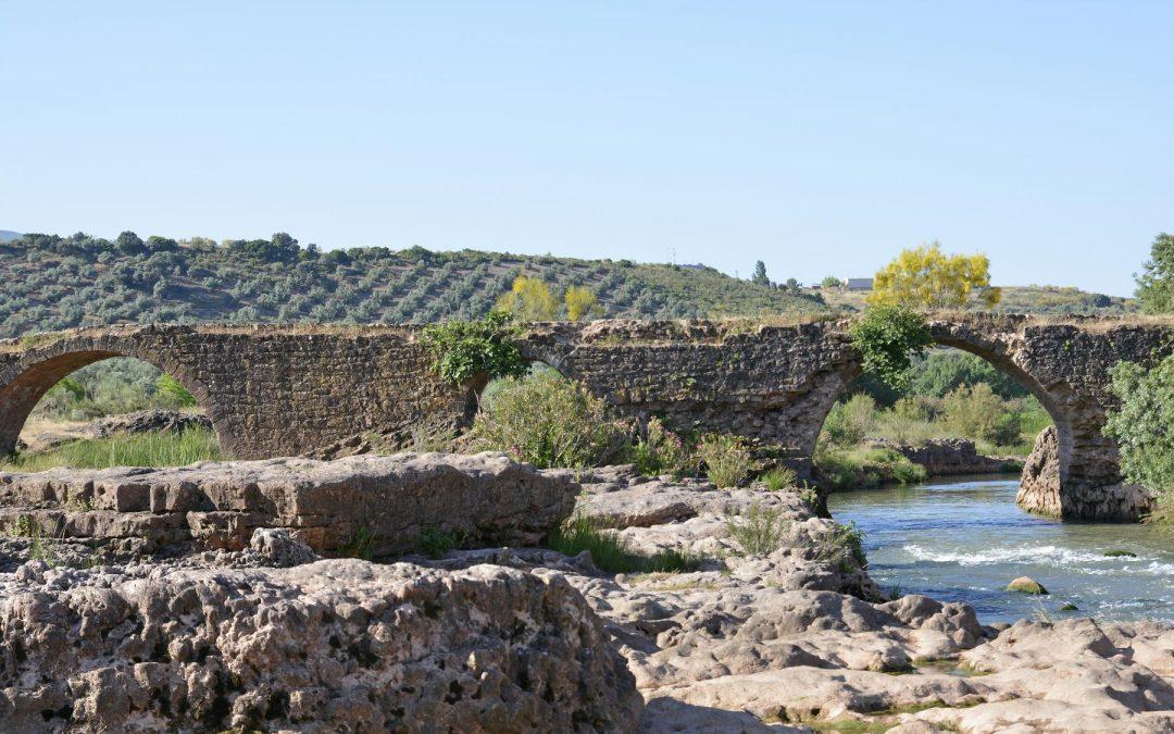 Julio Millán valora el inminente inicio de las obras en el Puente Mocho