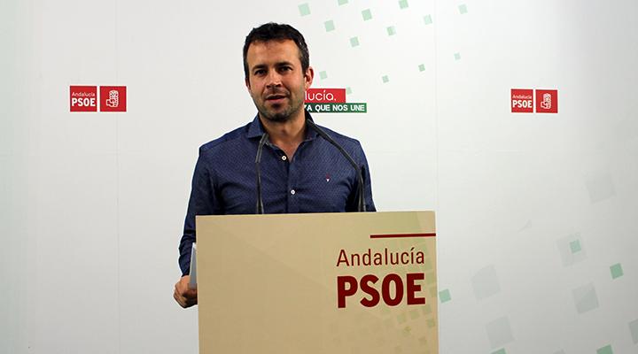 """La Sanidad andaluza es un referente: """"no podemos dejar que nos roben la joya de la corona"""""""