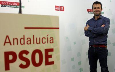 """Satisfacción del PSOE por el paso de la Junta con el tranvía: """"cerramos el libro de la insensatez y abrimos el libro con la mejor historia, la de su puesta en marcha"""""""