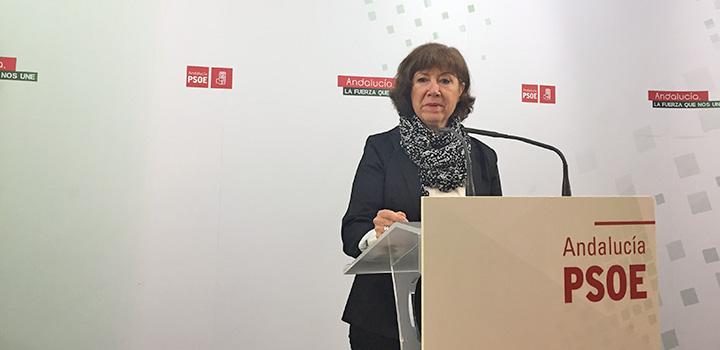 Redondo lamenta el cinismo del PP con los caminos rurales y le recuerda el recorte de 286 millones de euros de la PAC del PP en materia de desarrollo rural