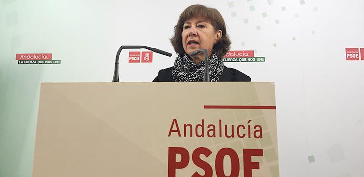 Dislocada posición del PP sobre la PAC: primero decía que Jaén ganaba, luego que no perdía y ahora Lillo admite que hay recorte