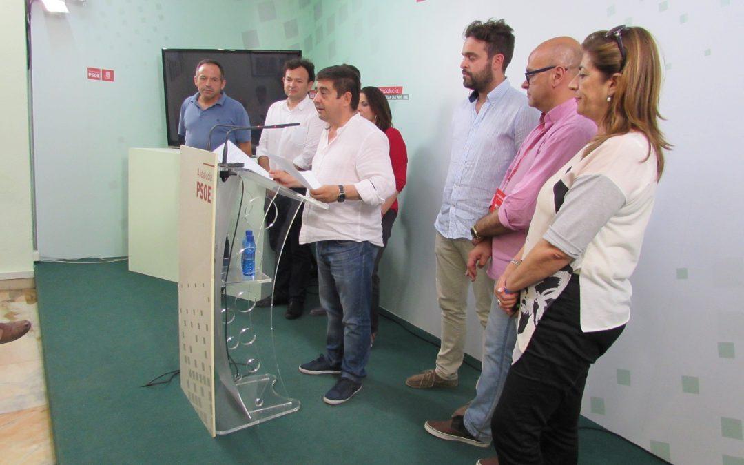 El PSOE gana las elecciones en la provincia de Jaén con el mayor respaldo porcentual de España