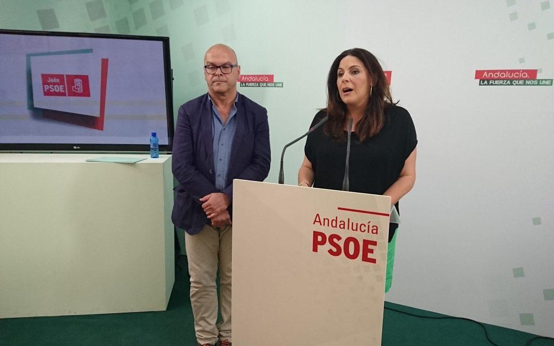 """El PSOE exige explicaciones a Lillo ante un """"escándalo de primera magnitud"""" por las presuntas presiones a la UDEV en el caso de la permuta municipal"""