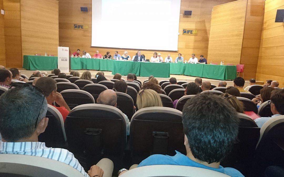 """Reyes exige a Rajoy que """"cumpla con su obligación e intente conformar Gobierno"""""""