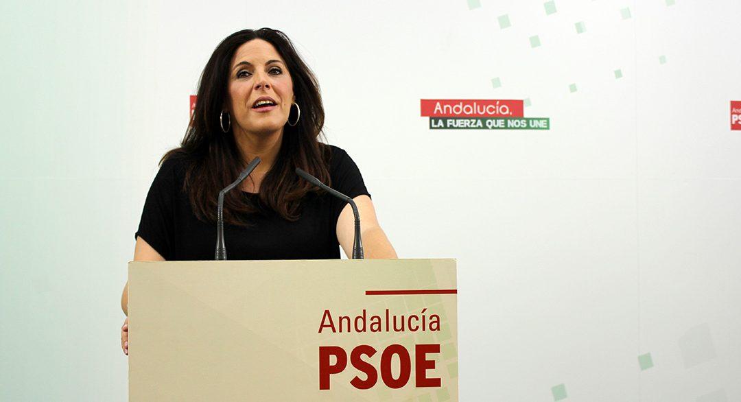 """El PSOE mantiene que la moción de censura """"con una tránsfuga"""" en Begíjar no debe llevarse a cabo por un defecto de fondo"""