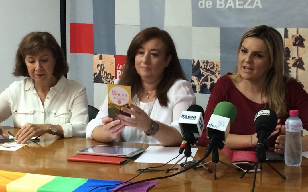 """El PSOE impulsa una ley para acabar con la """"lacra social"""" de la discriminación por razones de identidad sexual"""