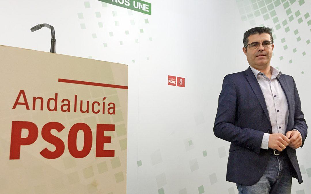 """El PSOE registra una moción en el Senado para pedir la """"inmediata ejecución"""" del enlace de Baeza con la A-32, la reanudación de las obras entre Úbeda y Villanueva y la licitación del resto de tramos"""