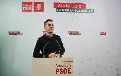"""Sicilia califica al PP como """"los reyes del engaño"""" por anunciar 692 millones de euros para la A-32 """"cuando solo han sido capaces de hacer obras por valor de 10 millones en los últimos años"""""""