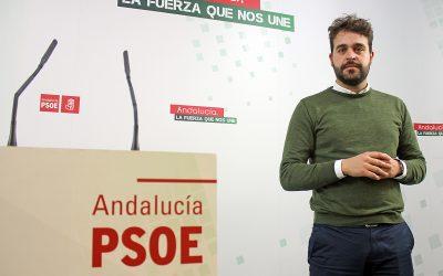 """Juventudes Socialistas recuerda que la Ley de Juventud consolida derechos y """"tapa agujeros generados por el PP"""""""