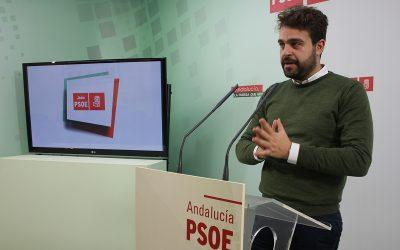 """Juventudes Socialistas valora que la Ley de Juventud de Andalucía es """"un nuevo paso para impulsar políticas y garantizar derechos"""" a los jóvenes"""
