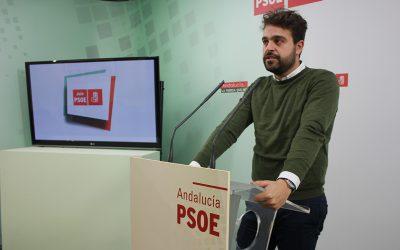 """Serrano acusa a Ciudadanos de jugar a la """"compraventa de derechos"""" con Vox en Andalucía, que pretende liquidar la ley contra la violencia a las mujeres"""