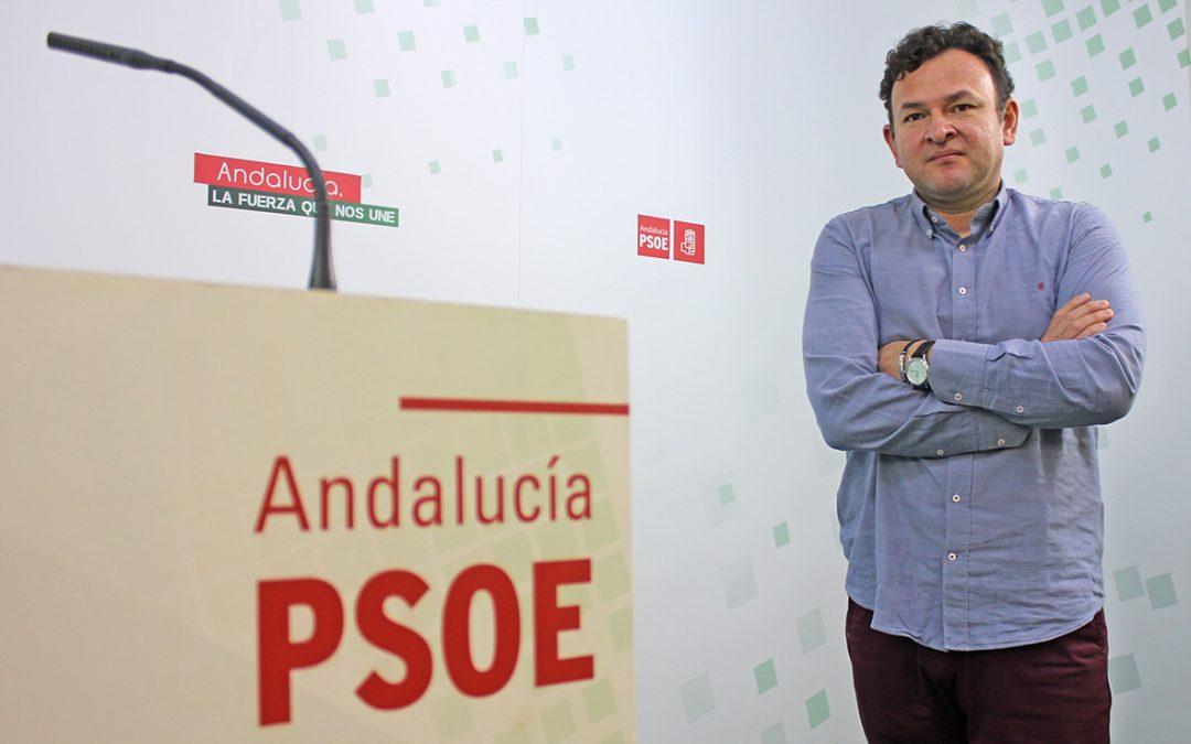 El PSOE registra una moción en el Senado para pedir al gobierno que destine una partida en los PGE al Palacio de los Deportes de la capital