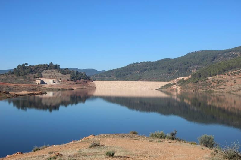 La Junta condena a la Sierra de Segura a no poder usar la Presa hasta 2023