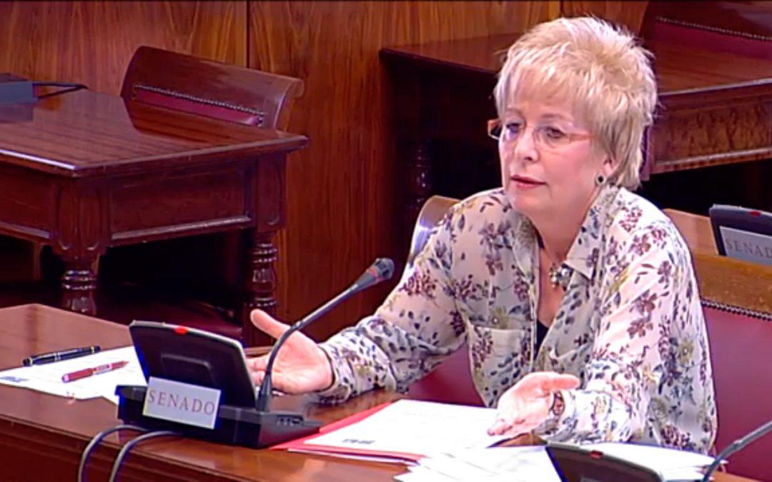 """El PSOE de Jaén defenderá """"con uñas y dientes"""" los intereses del olivar en la negociación de la nueva PAC 2020"""