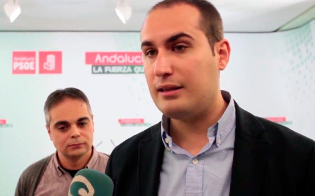 """Becas B1: """"Andalucía levanta otro pilar para sostener la educación pública y la igualdad de oportunidades de los jóvenes"""""""