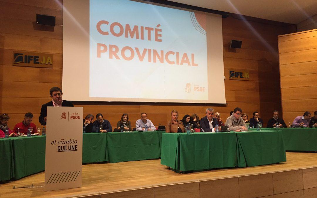 Reyes: «El PSOE ha sido, es y tiene que seguir siendo fundamental en este país»