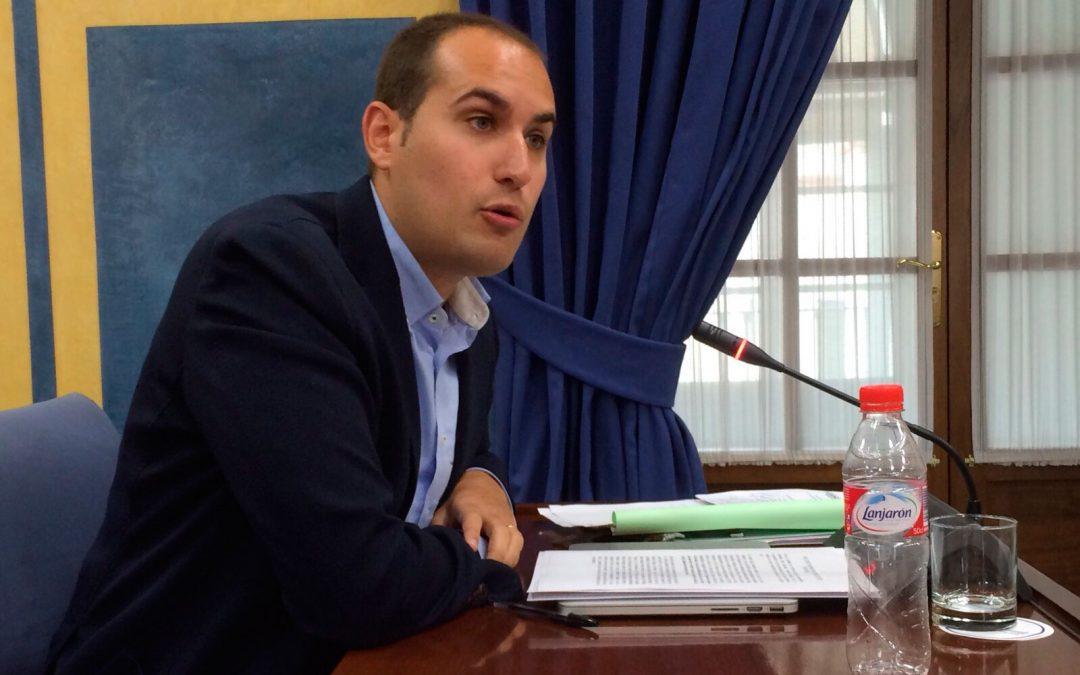 Latorre ve «heroica» la defensa de la Ley de Dependencia en Andalucía