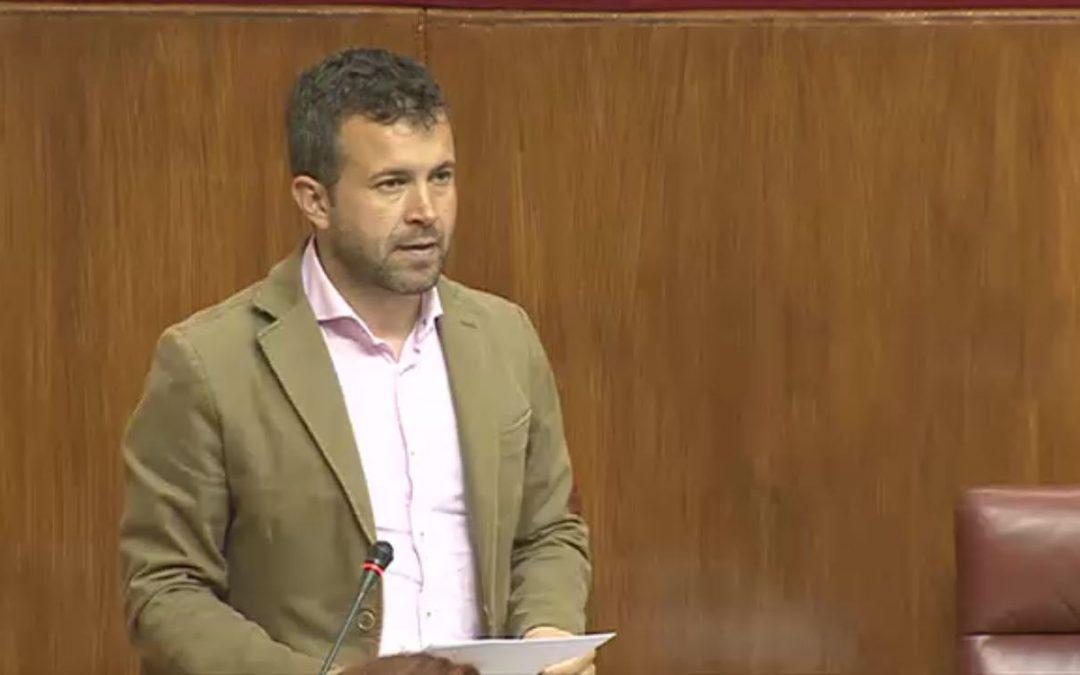Presa de Siles: el Parlamento exige al Gobierno de España que ejecute las obras y el PP se queda solo