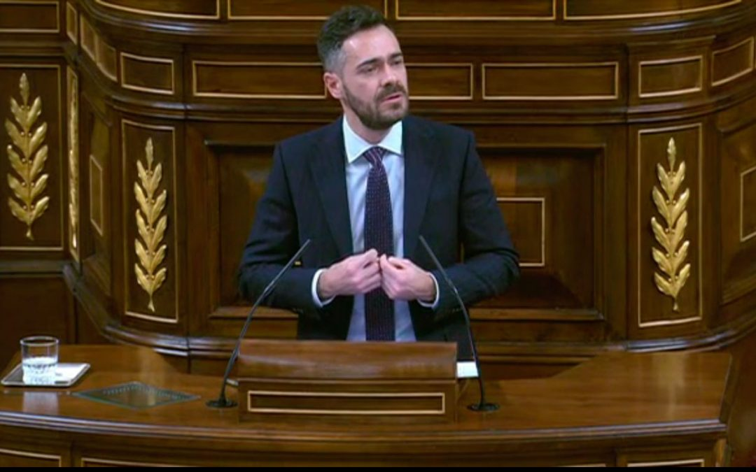 """Sicilia exige a Montoro el cese de Fernández de Moya """"por decencia política"""""""