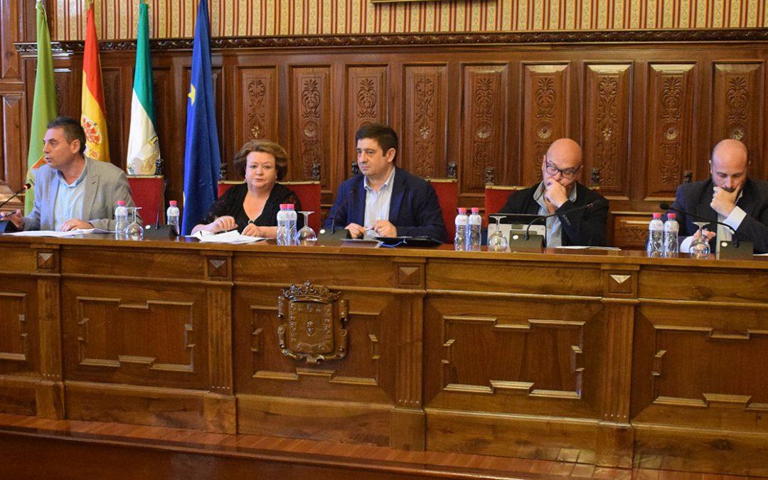 El PSOE pide al Gobierno una ley contra la despoblación y la vuelta a las ayudas Reindus del plan Activa Jaén