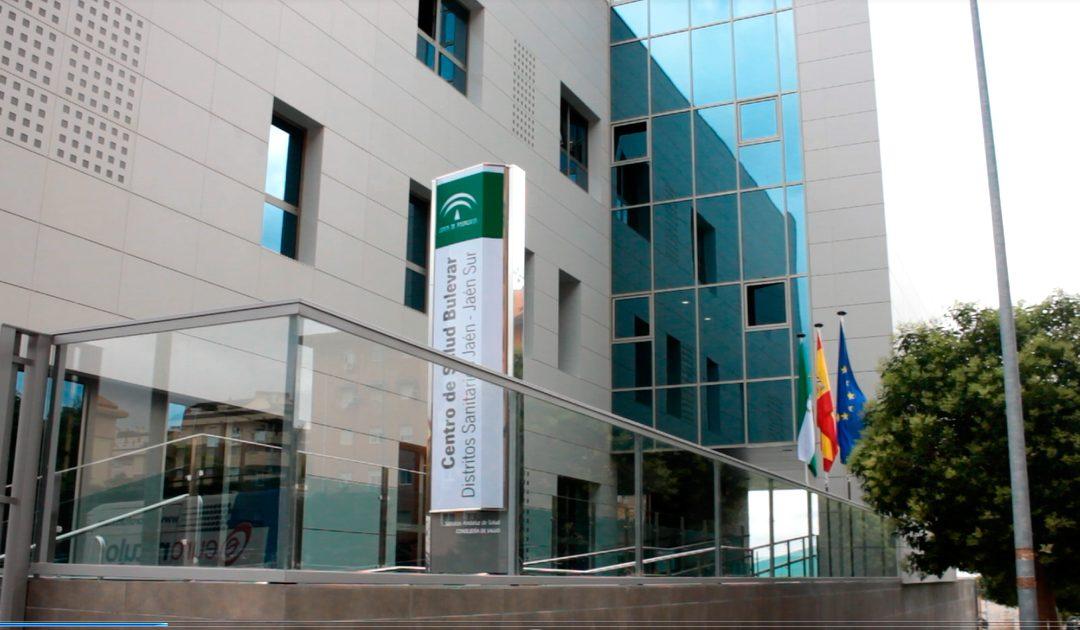 Reyes muestra su satisfacción por la apertura del Centro de Salud del Bulevar y destaca la apuesta del Gobierno andaluz por la sanidad pública