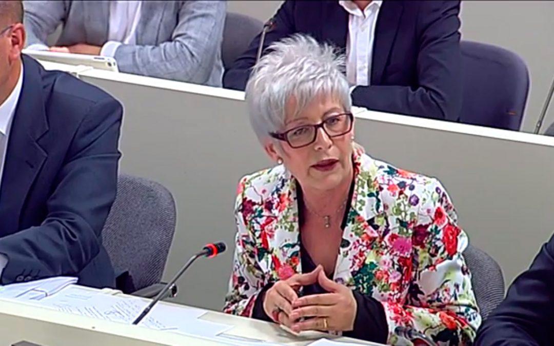 """El PSOE reprocha al gobierno """"su nefasta gestión hídrica"""" y ve """"preocupante"""" la falta de agua en el olivar"""