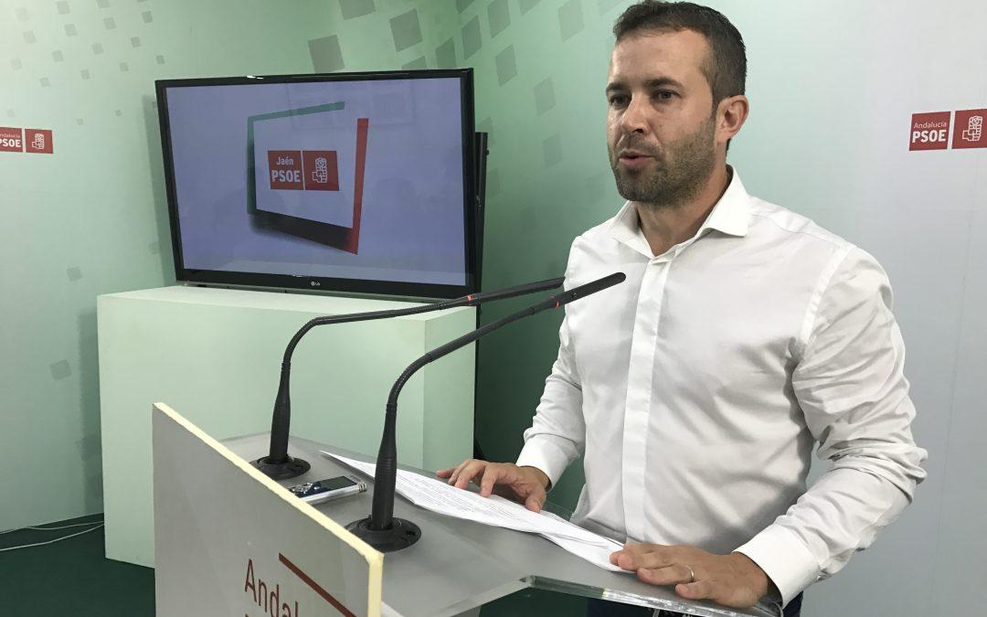 """Millán: """"Los Presupuestos de 2018 son de alto voltaje social y convierten a Andalucía en el acorazado del Estado de Bienestar"""""""