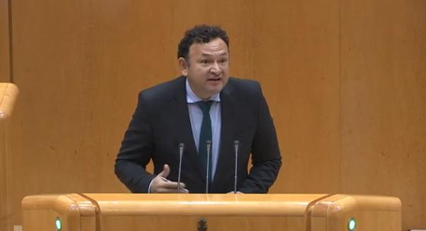 Una respuesta del Ministerio confirma que no puede ejecutar 758.000 euros en Los Cañones porque el Ayuntamiento de Jaén lleva 2 años sin expropiar los terrenos