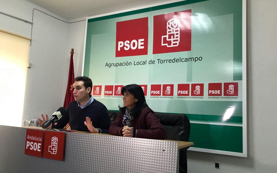 """Latorre: """"No se entiende que IU y Podemos voten en contra de unos de los mejores presupuestos en política social"""""""