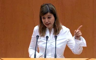 El PSOE saca adelante una moción en el Senado para eliminar la desigualdad salarial entre hombres y mujeres