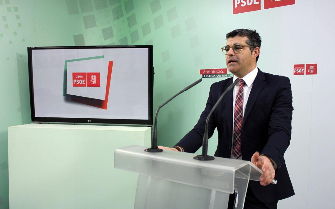 El PP rechaza un plan de mejora para el ferrocarril y el PSOE denuncia que ha dejado de invertir 3.000 millones de euros