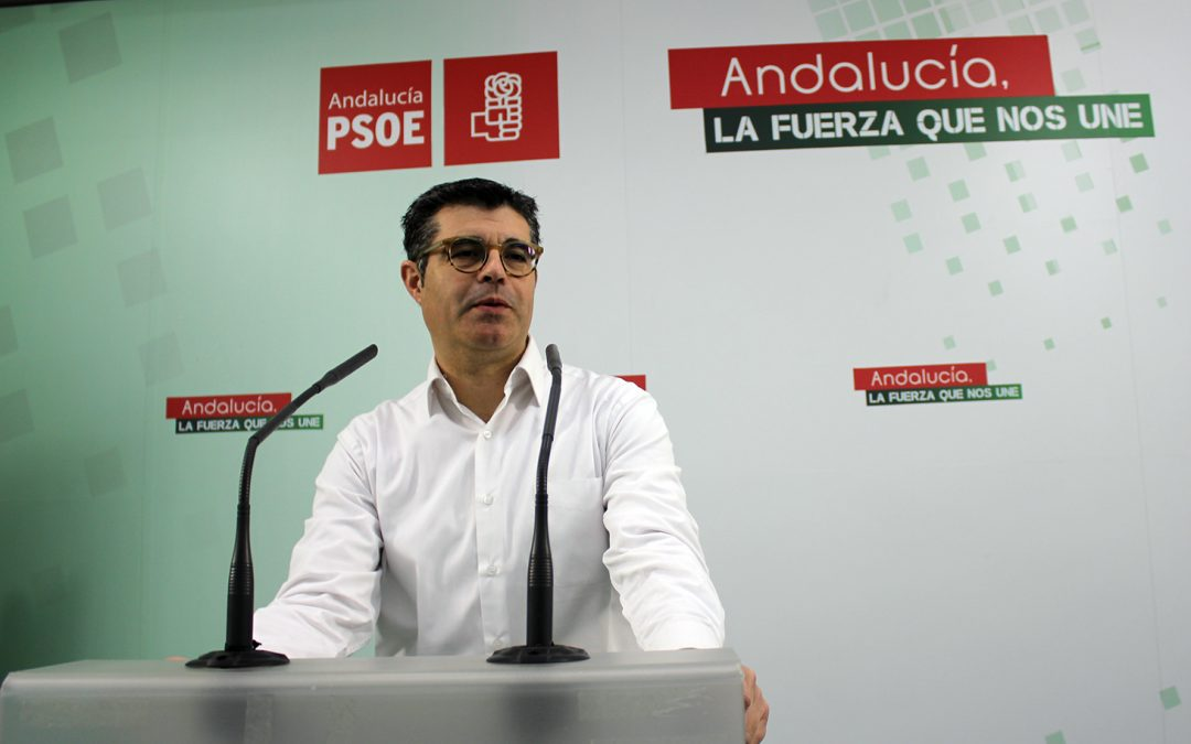 """Delgado recrimina al ministro de Fomento la """"alarmante"""" falta de inversión en la red ferroviaria, con un """"ridículo"""" nivel de ejecución del 37,5%"""