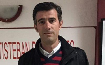 """El PSOE de Santisteban denuncia que Requena """"ha desaparecido del municipio sin dejar ni rastro"""""""