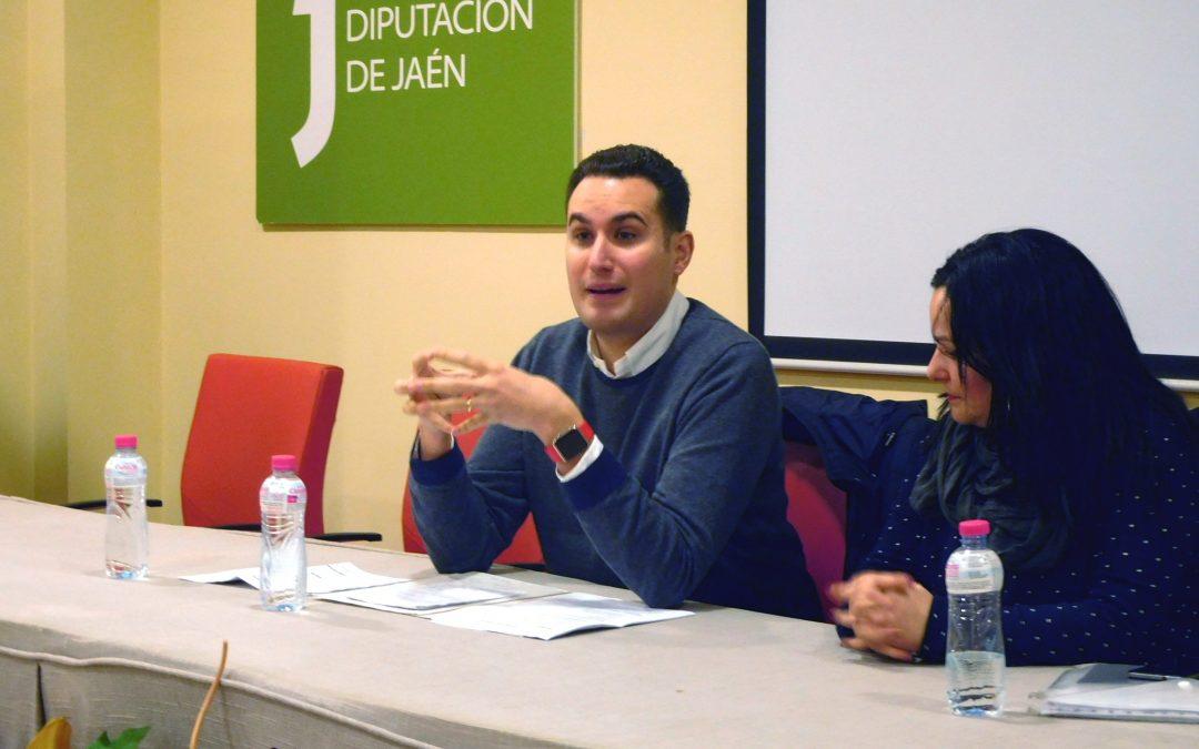 El PSOE denuncia la subida de 73 ridículos céntimos a los pensionistas de Villacarrillo