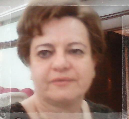 María Pilar Moreno Molino