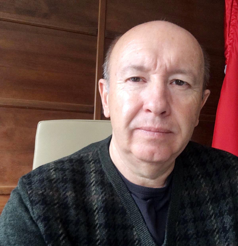 Sebastián Martínez Pérez