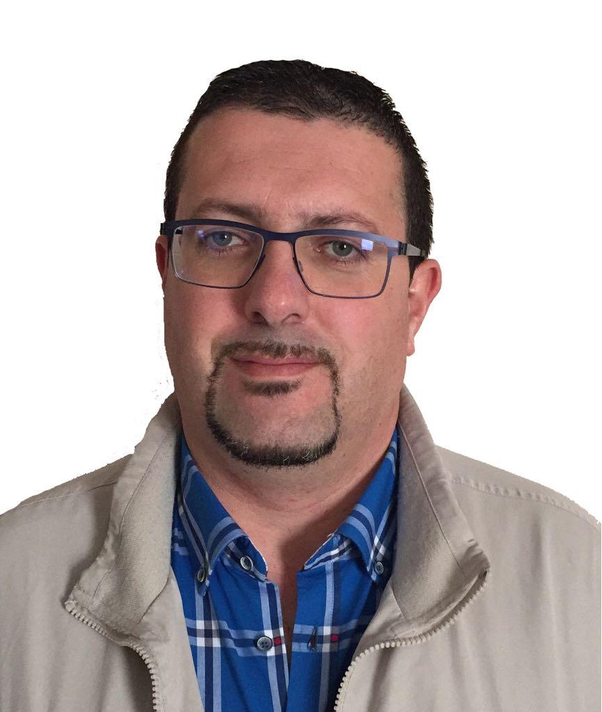 Manuel Carrascosa Torres