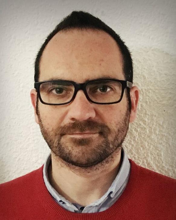 José Ángel García Ortiz