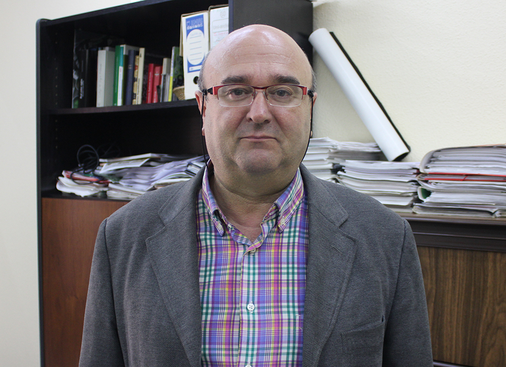 Antonio Javier Sánchez Camacho