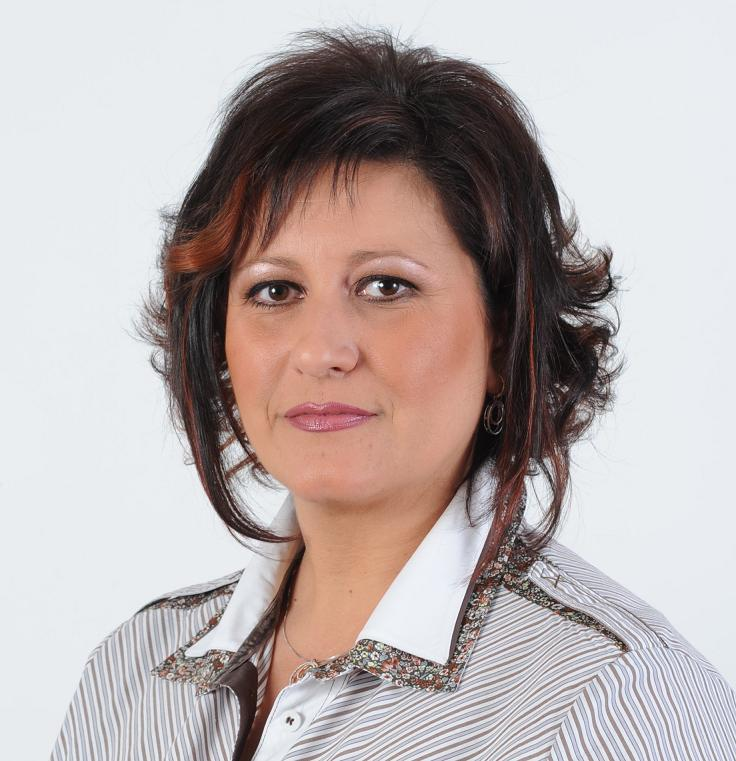 Isabel María Aguilera