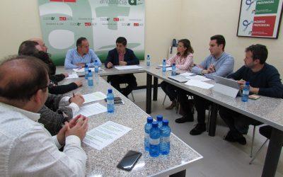 El PSOE inicia una ronda de contactos con sindicatos y organizaciones profesionales para revisar los compromisos adquiridos en la mejora de la sanidad pública