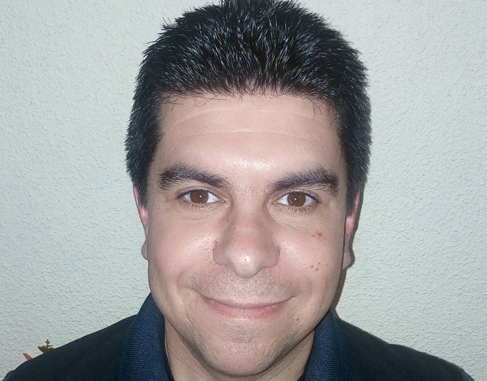 Juan Ortega Valenzuela