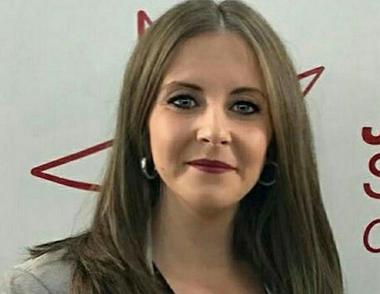 Jennifer Vicente Arévalo