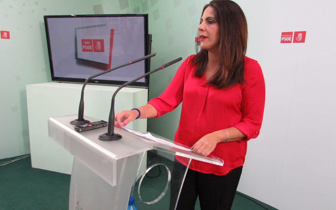 El PSOE califica de oportunistas y trasnochadas las críticas del PP a la atención sanitaria en Jaén