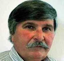 José Contreras Ruiz