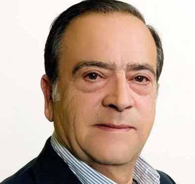 Miguel Cortés Páez