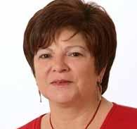 Miguela Torres Sánchez